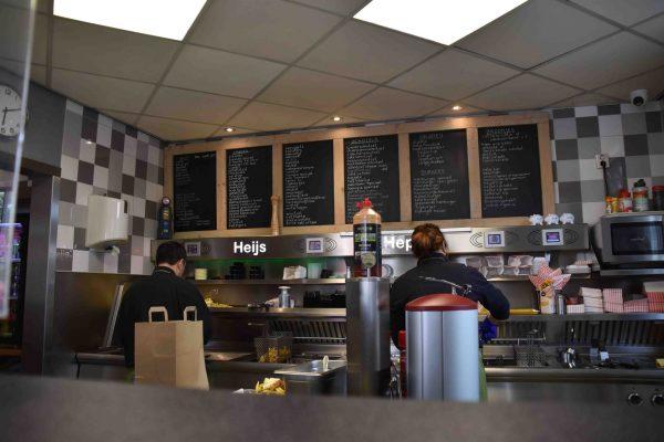 Heijs-Hepke-Cafetaria