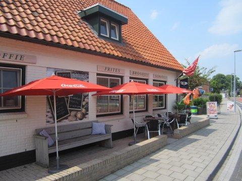 Heijs Hepke Cafetaria Restaurant